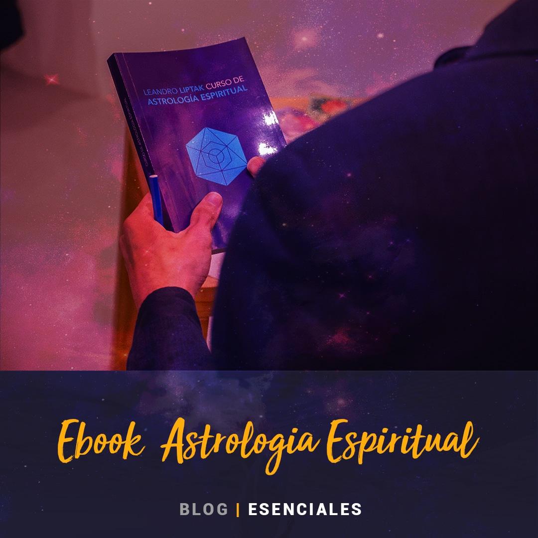Blog ebook astrologia